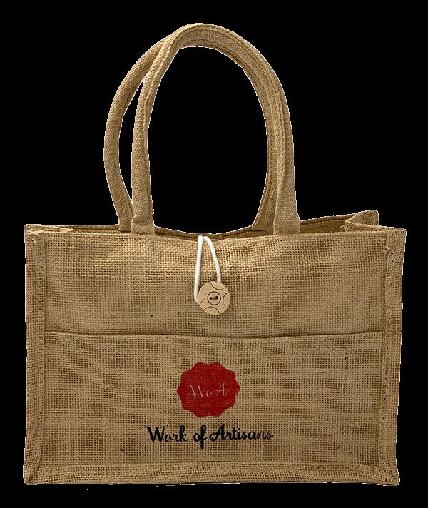 Jute-bag