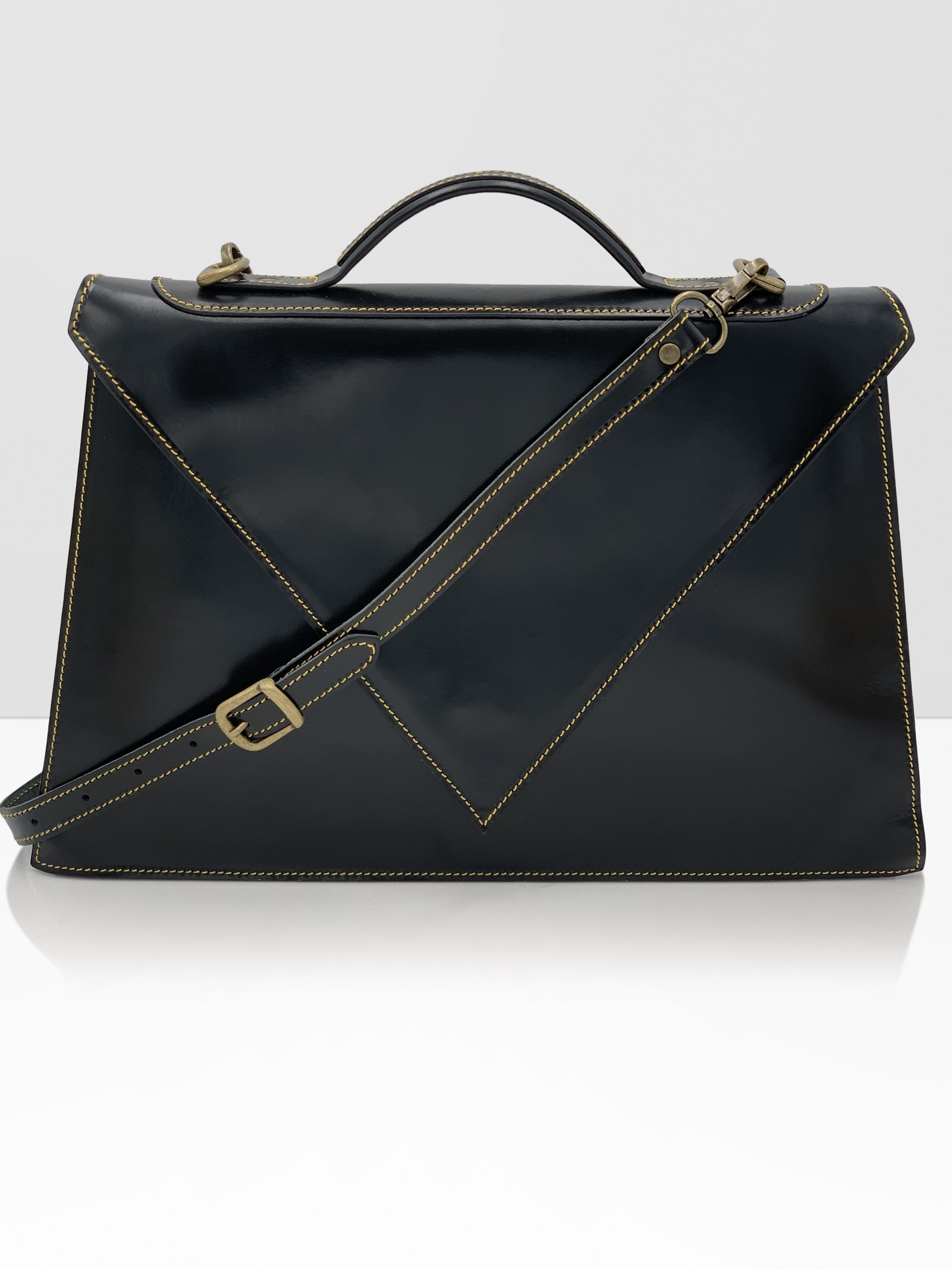 handmade leather wallets usa